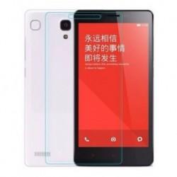 Protector Vidrio Templado Biselado Xiaomi Redmi 2 Pro (Entrega Inmediata)