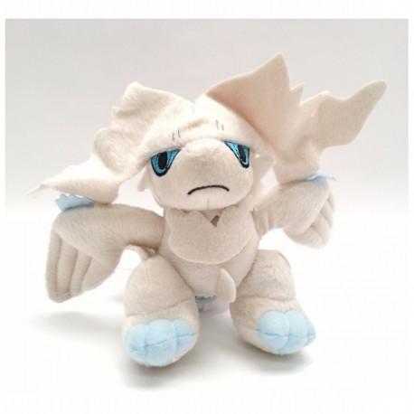 Pokémon Reshiram Peluche (Entrega Inmediata)