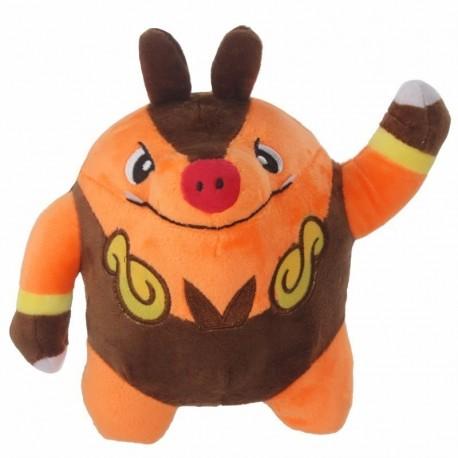 Pokémon Pignite Peluche (Entrega Inmediata)