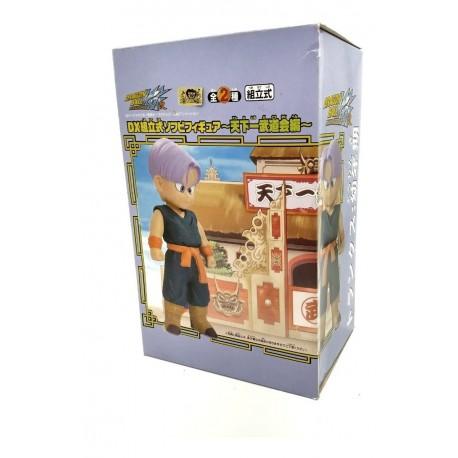 Dragon Ball Kai Trunks Figura En Caja (Entrega Inmediata)
