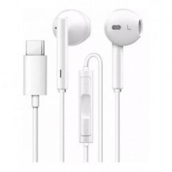 Audifonos Auriculares Tipo C Exclusivos Xiaomi Mi 9 (Entrega Inmediata)