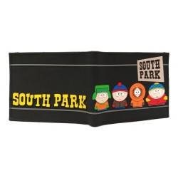 South Park Billetera En Goma De Caucho (Entrega Inmediata)