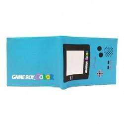 Nintendo Gameboy Color Billetera En Goma De Caucho (Entrega Inmediata)