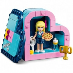 Juguete Construcción Lego Friends 41356 Corazón Stephanie (Entrega Inmediata)