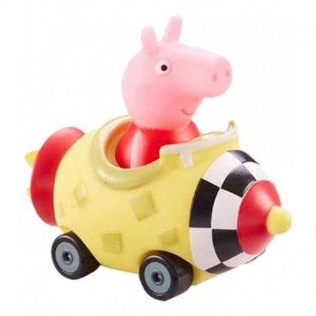 Juguete Pepa La Cerdita Carro Peppa Pig Vehículo Mini Buggy (Entrega Inmediata)