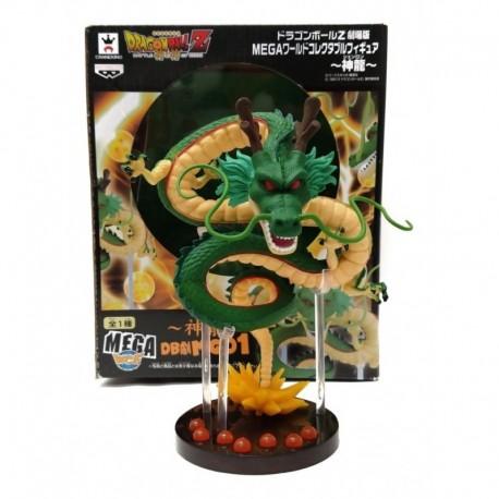 Dragon Ball Z Shenron Figura En Caja (Entrega Inmediata)