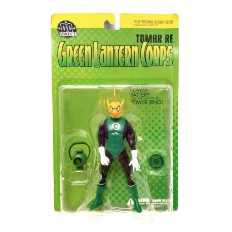 Green Lantern Corps Tomar Re Figura Dc Direct Nueva (Entrega Inmediata)