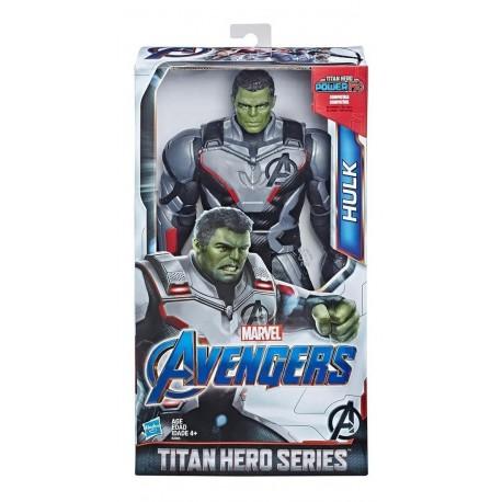 Figura Hulk - Endgame - Vengadores (Entrega Inmediata)