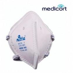 Tapabocas Nitta N95 9510 Niosh Respirador (Entrega Inmediata)