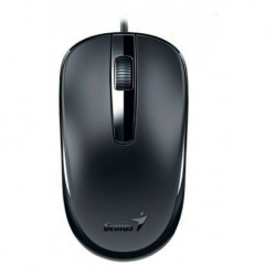 Mouse Con Cable Genius Dx-120 (Entrega Inmediata)