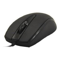 Mouse Usb 1200dpi Optico Puerto 2.0 Y 3.0 Ergonomico (Entrega Inmediata)