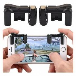 Gatillos Celular Botones L1 R1 Juegos Pubg Freefire Fornite (Entrega Inmediata)