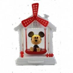 Mickey Mouse Caja Musical Cofre Para Joyas (Entrega Inmediata)