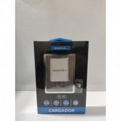 Cargador Tecnología Carga Rápida Tipo C Para Samsung (78c) (Entrega Inmediata)