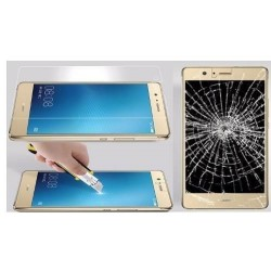 Protector Vidrio Templado Biselado Huawei P9 Lite (Entrega Inmediata)