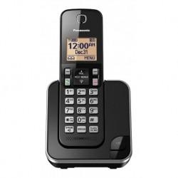 Teléfono Inalámbrico Panasonic Kx Tgc350 Garantia 1 Año (Entrega Inmediata)
