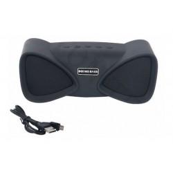 Parlante Booms Bass L11 Bluetooth Usb Sd Fm (Entrega Inmediata)
