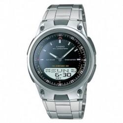 Reloj Casio Aw-80d-1a2v Resiste Agua 50m Original Garantía (Entrega Inmediata)