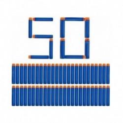 50 Dardos De Repuesto Para Nerf N-strike Elite Envio Ya (Entrega Inmediata)