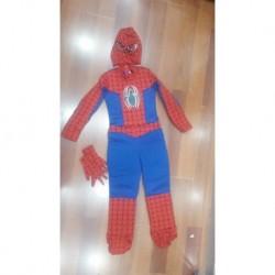 Disfraz De Superman Halloween (Entrega Inmediata)