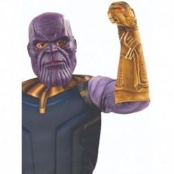 Disfraz Traje Thanos Avengers End Game Vengadores Niño (Entrega Inmediata)