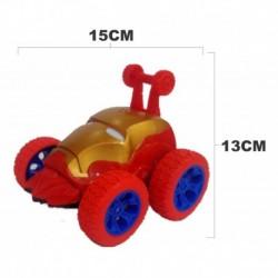 Carro Impulso Superheroes Juguete Niños (Entrega Inmediata)