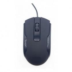 Mouse Alambrico Usb 2.0 1600dpi (Entrega Inmediata)