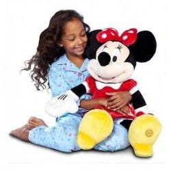 Peluches Disney - Minnie Mouse Gigante 68 Cms! (Entrega Inmediata)