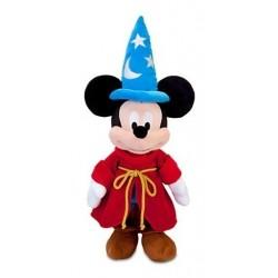 Peluches Disney - Mickey Mago Hechicero (Entrega Inmediata)