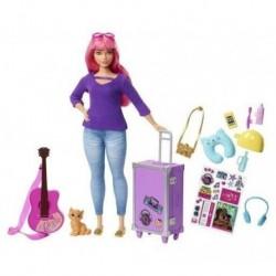 Barbie Explora Y Descubre Daisy (Entrega Inmediata)