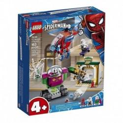 Lego Súper Héroes-la Amenaza De Misterio (Entrega Inmediata)