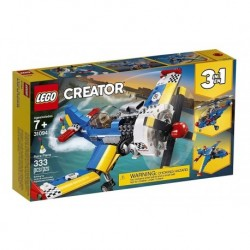 Lego Creator Avión De Carreras (Entrega Inmediata)