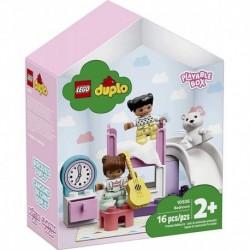 Lego Duplo La Habitación (Entrega Inmediata)