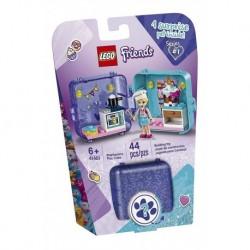 Lego Friends Cubo De Juegos De Stephanie (Entrega Inmediata)