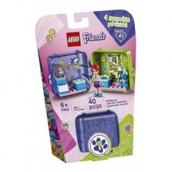 Lego Friends Cubo De Juegos De Mia (Entrega Inmediata)