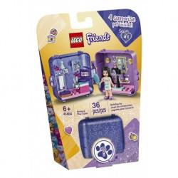 Lego Friends Cubo De Juegos De Emma (Entrega Inmediata)