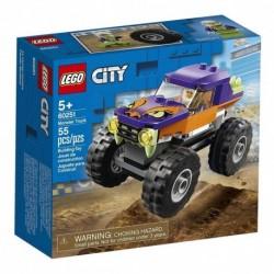 Lego City Camión Monstruo (Entrega Inmediata)