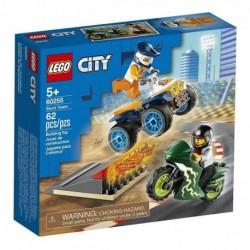 Lego City Equipo De Especialistas (Entrega Inmediata)