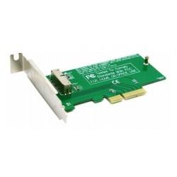Conector Disco Ssd Macbook 2013-16 12+16 A Pci-e 4x (Entrega Inmediata)