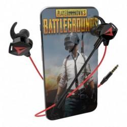 Auriculares Gamer Para Pubg Mobile Ps4 Xbox One Nintendo Pc (Entrega Inmediata)