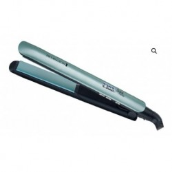 Plancha Cabello Shine Original S8500 Remington Theraph (Entrega Inmediata)