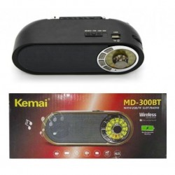 Radio Vitage Abuelito Usb Recargable Bluetooth Am/fm Mp3 (Entrega Inmediata)