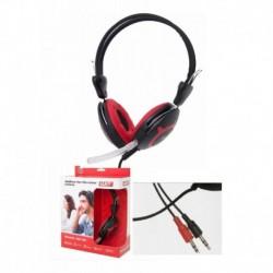 Diadema Auricular Videoconferencia Computador Microfono (Entrega Inmediata)