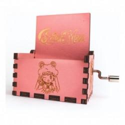 Sailor Moon Caja Musical (Entrega Inmediata)