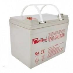 Bateria 12v 35ah Npd Descarga Profunda (Entrega Inmediata)