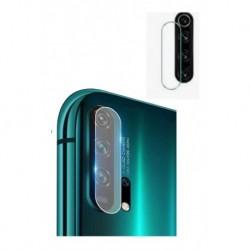 Protector Vidrio Cubre Lente Camara Xiaomi Note 8 (Entrega Inmediata)