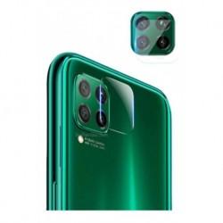 Protector Vidrio Cubre Lente Camara Huawei P40 Lite (Entrega Inmediata)