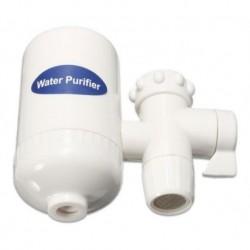 Filtro Purificador De Agua Doble Paso Salida Bioenergetico (Entrega Inmediata)