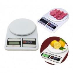 Pesa Alimentos Bascula Gramera Digital Balanza Para Dieta (Entrega Inmediata)