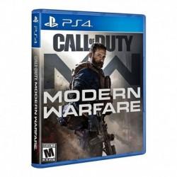 Call Of Duty Modern Warfare Ps4 (Entrega Inmediata)